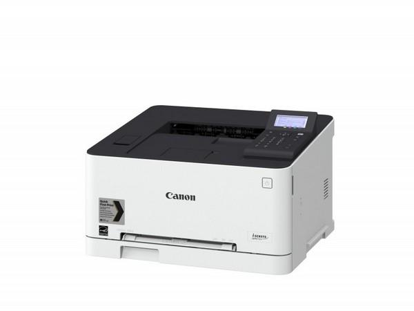 Заправка принтера Canon-i-SENSYS-LBP613Cdw