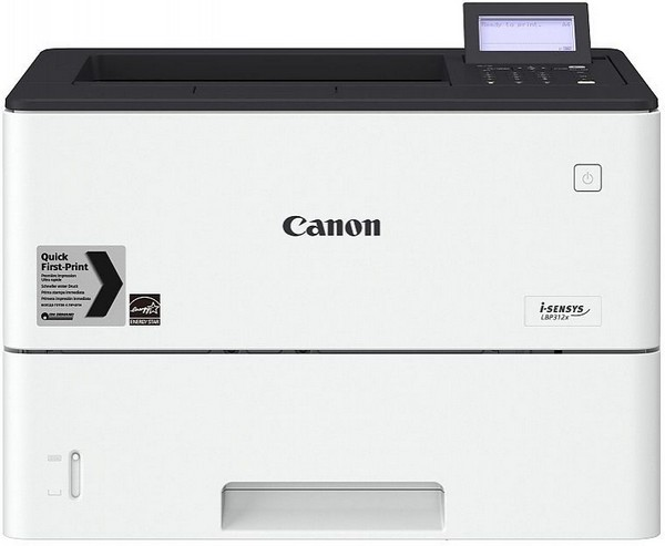Заправка принтера Canon-i-SENSYS-LBP654Cx