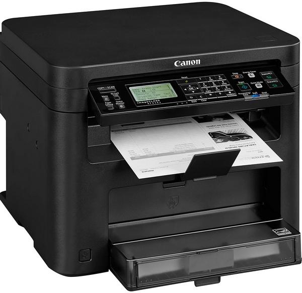 Заправка принтера Canon-i-SENSYS-MF212w