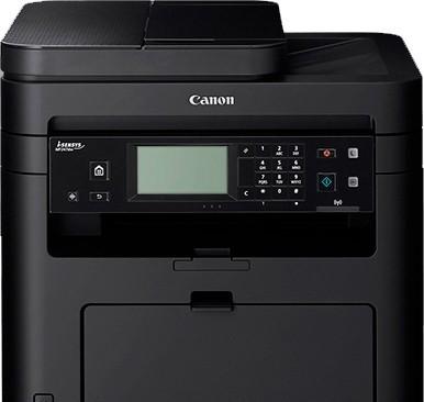 Заправка принтера Canon-i-SENSYS-MF249dw