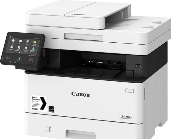 Заправка принтера Canon-i-SENSYS-MF426dw