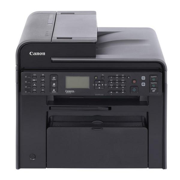 Заправка принтера Canon-i-SENSYS-MF4750-4780-4730