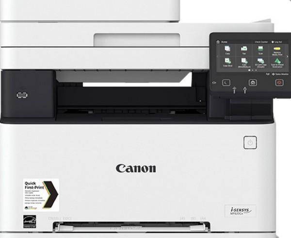 Заправка принтера Canon-i-SENSYS-MF633Cdw