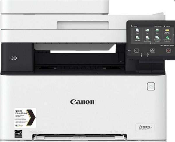 Заправка принтера Canon-i-SENSYS-MF635Cx