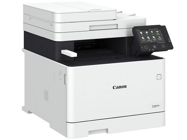 Заправка принтера Canon-i-SENSYS-MF732Cdw