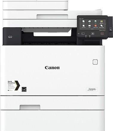 Заправка принтера Canon-i-SENSYS-MF734Cdw