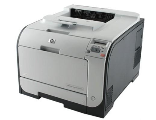 Заправка принтера HP-Color-LaserJet-CP1215-CP1510-CP1515n