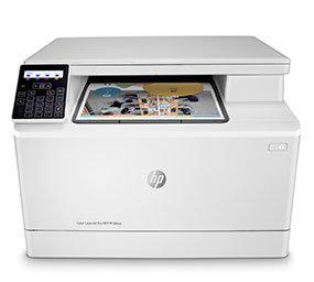 Заправка принтера HP-Color-M281fdw