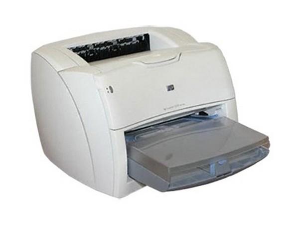 Заправка принтера HP-LaserJet-1200