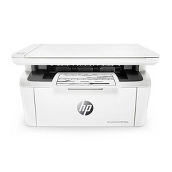 Заправка принтера HP-LaserJet-M28a