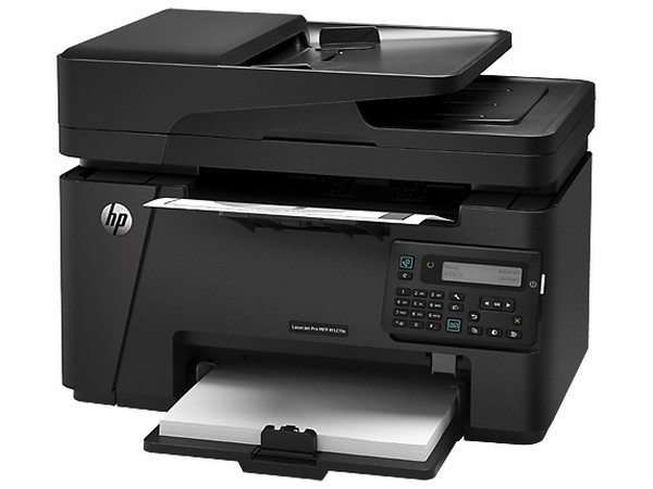 Заправка принтера HP-LaserJet-MFP-M127fn