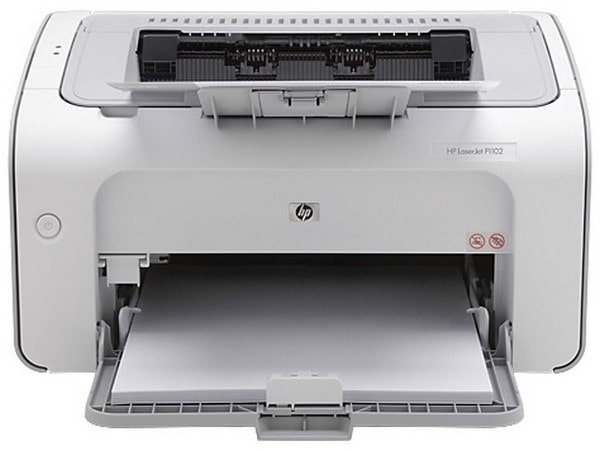 Заправка принтера HP-LaserJet-P1005-1006
