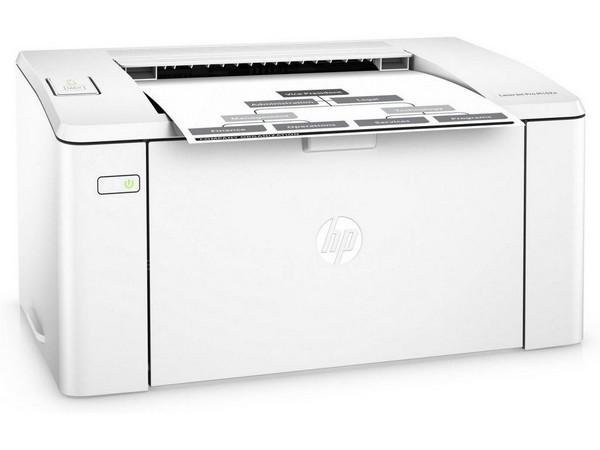 Заправка принтера HP-LaserJet-Pro-M102a