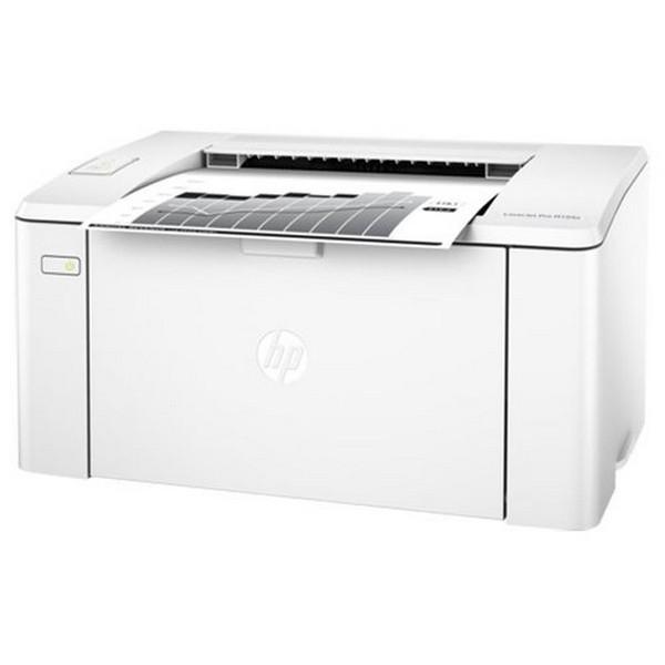 Заправка принтера HP-LaserJet-Pro-M104a
