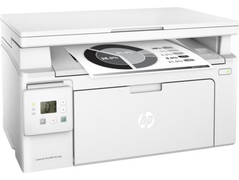 Заправка принтера HP-LaserJet-Pro-M132a