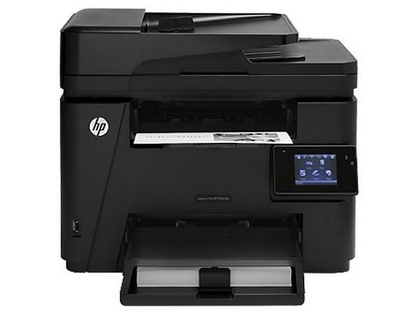 Заправка принтера HP-LaserJet-Pro-M225dw