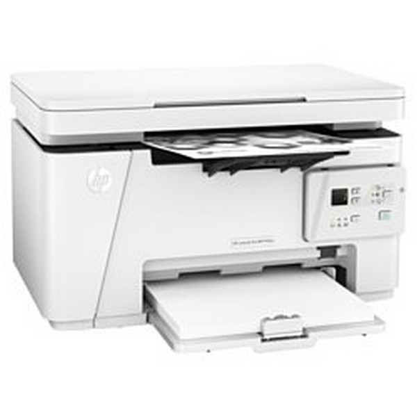 Заправка принтера HP-LaserJet-Pro-MFP-M26a