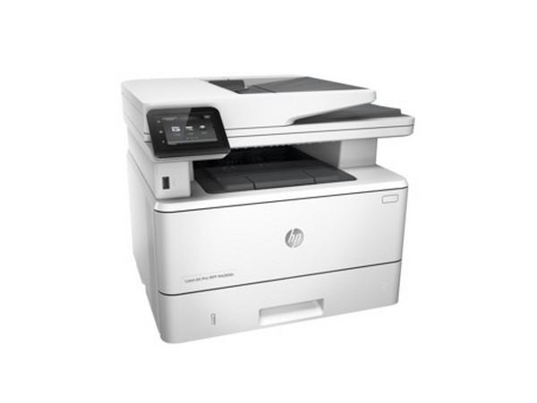 Заправка принтера HP-LaserJet-Pro-MFP-M426fdn