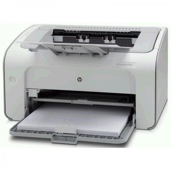 Заправка принтера HP-LaserJet-Pro-P1102