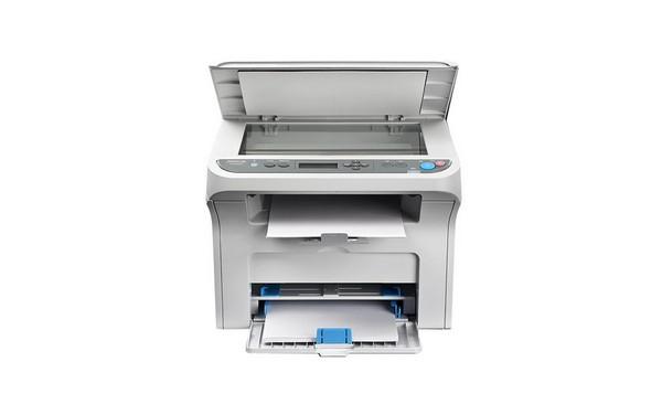 Заправка принтера Pantum-M5000-5005