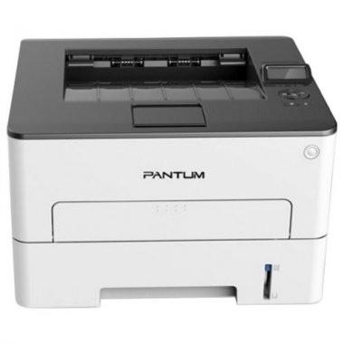 Заправка принтера Pantum-P3010D