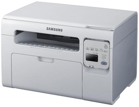 Заправка принтера Samsung-SCX-3400-3405-3405FW