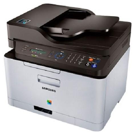Заправка принтера Samsung-SL-C460W