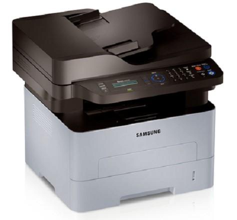 Заправка принтера Samsung-SL-M2870FD