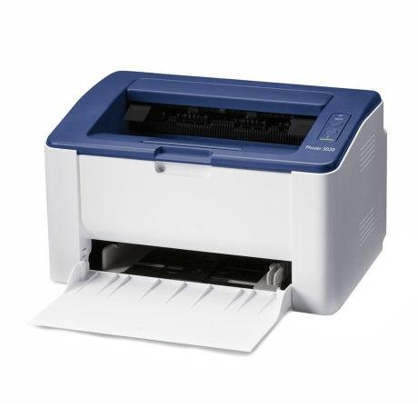 Заправка принтера Xerox-Phaser-3020BI
