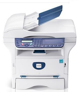 Заправка принтера Xerox-Phaser-3100MFP