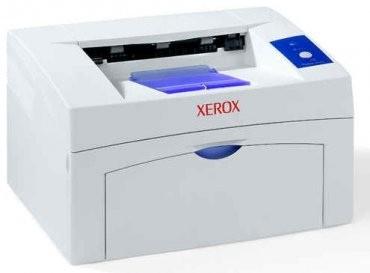 Заправка принтера Xerox-Phaser-3117