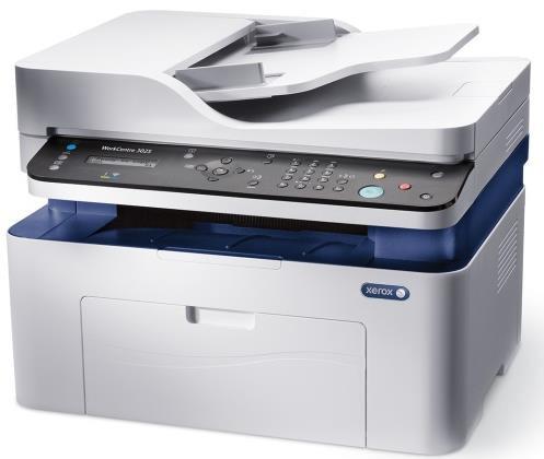 Заправка принтера Xerox-WorkCentre-3025BI