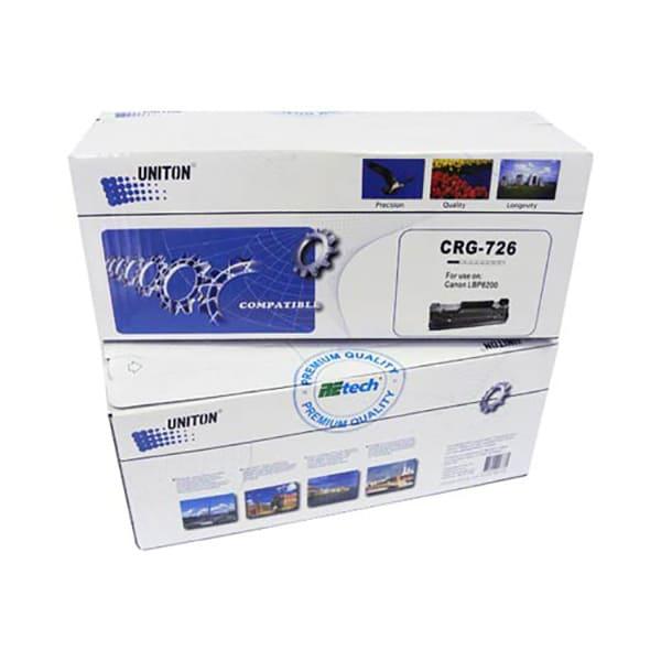 Картридж для CANON LBP-6200 Cartridge 726 (2,1K) UNITON Premium