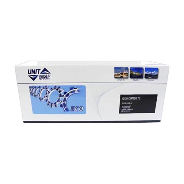 Картридж для HP CB435A/CANON 712 (1,5K) UNITON Eco