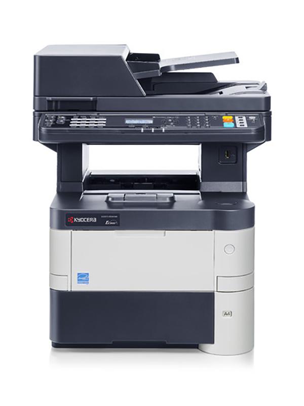 Заправка принтера Kyocera ECOSYS M3040dn