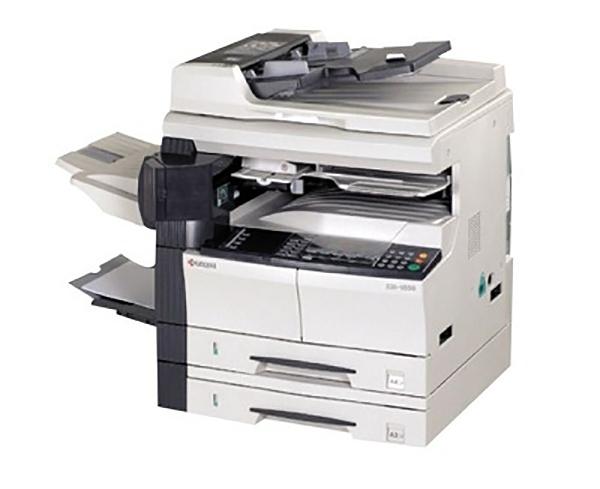 Заправка принтера Kyocera KM-1620/1650
