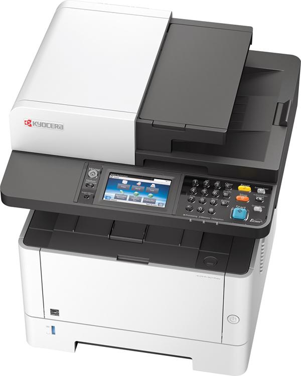 Заправка принтера Kyocera Mita ECOSYS M2735dn