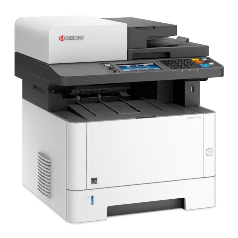 Заправка принтера Kyocera Mita ECOSYS M2835dw