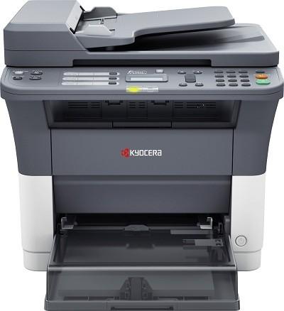 Заправка принтера Kyocera-Mita-FS-1125MFP