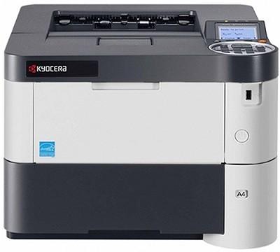Заправка принтера Kyocera-Mita-P2035d