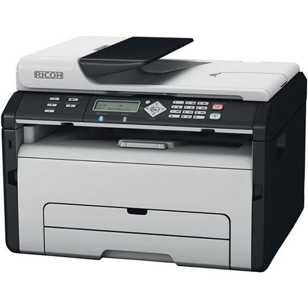 Заправка принтера Ricoh-Aficio-SP-203SFN
