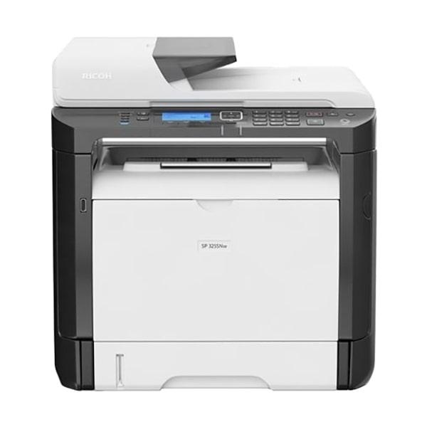Заправка принтера Ricoh-SP-325SNw