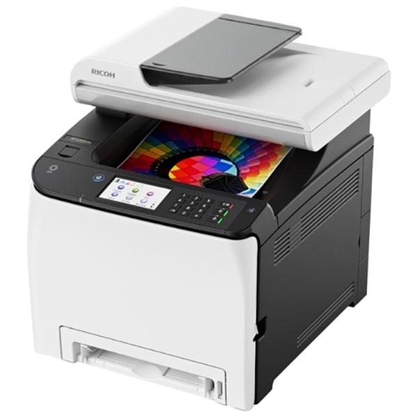 Заправка принтера Ricoh-SP-C260SFNw