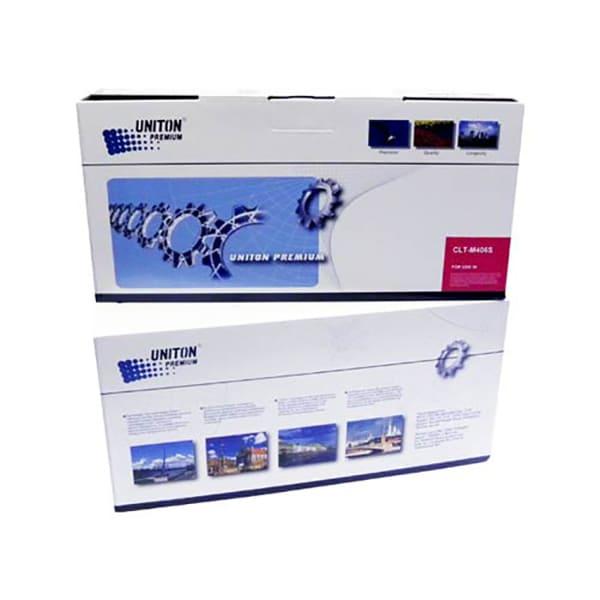 Картридж для SAMSUNG (CLT-M406S) Toner (1K) кр UNITON Premium