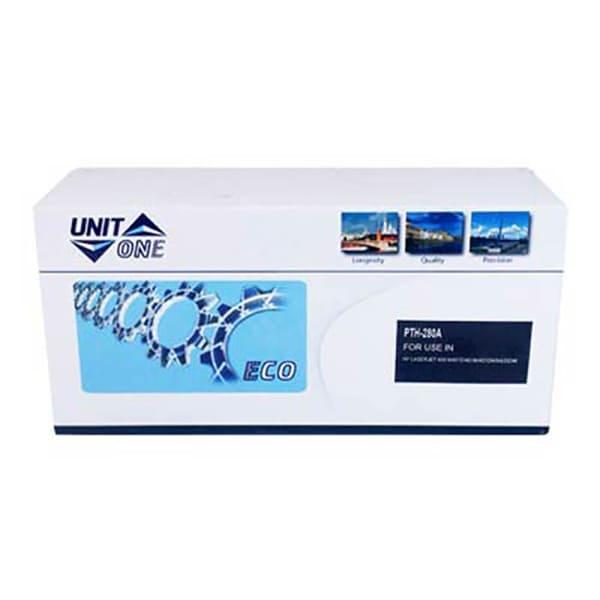 Картридж для HP CF280A (2,7K) UNITON Eco