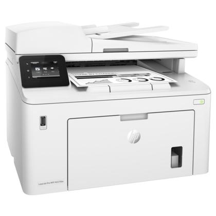 Заправка картриджа HP LaserJet Pro M227fdw
