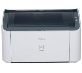 Заправка картриджа Canon Laser Shot LBP2900