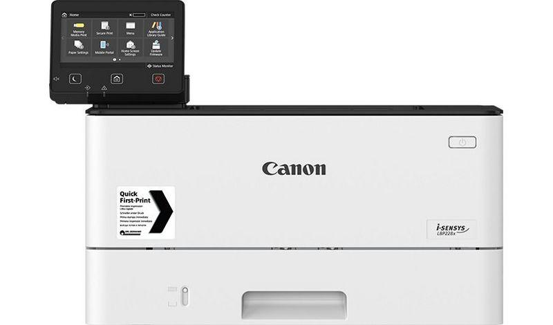 Заправка картриджа Canon i-SENSYS LBP220 Series