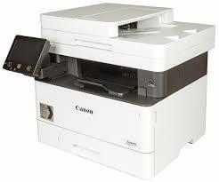 Заправка картриджа Canon i-SENSYS MF440 Series