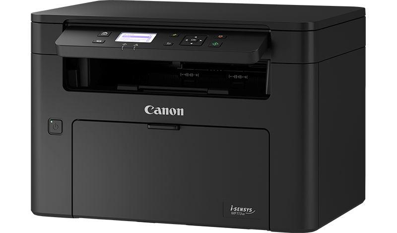 Заправка картриджа Canon i-SENSYS MF110 Series